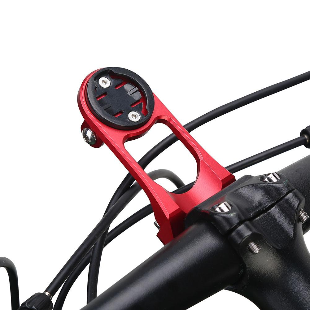 WALFRONT Adjustable Cycling Bike Stem Extension Mount Holder for Gopro Computer & Sports Camera, Under Desk Computer Mount - Tucks Bulky CPUs Under Your Standing Desk to Free Up Valuable Workspace