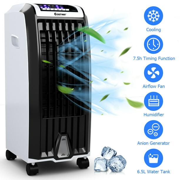 Evaporative Portable Air Conditioner Cooler