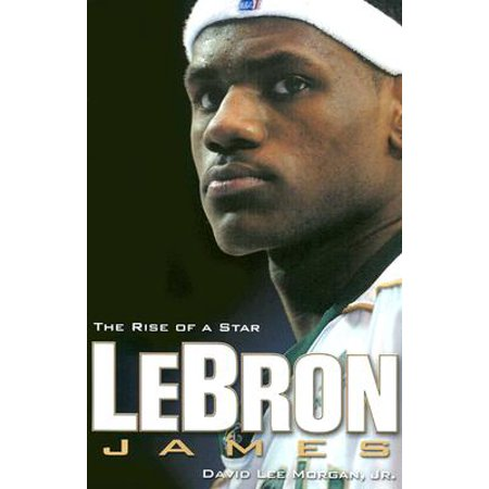 Lebron James: The Rise of a Star - Lebron Halloween