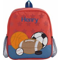 Personalized Just for Me Backpack