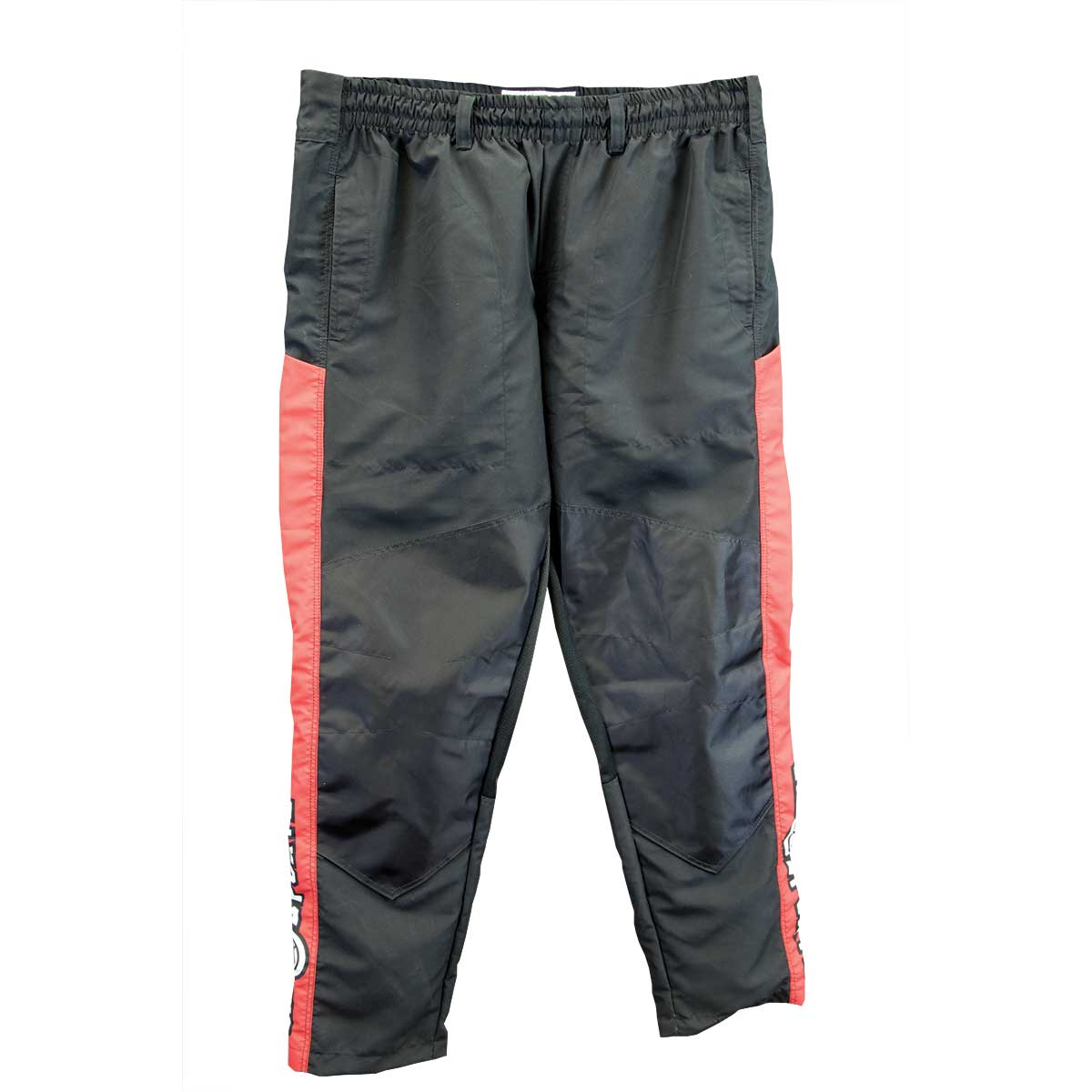 GI Sportz Grind Paintball Pants - Black / Red