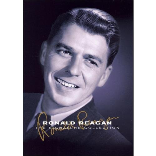 The Ronald Reagan: The Signature Collection (Full Frame)