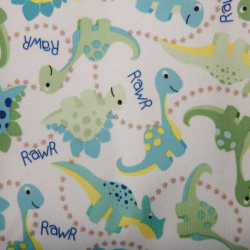 "Babyville PUL Waterproof Diaper Fabric, 64"" Wide, 8 yd"