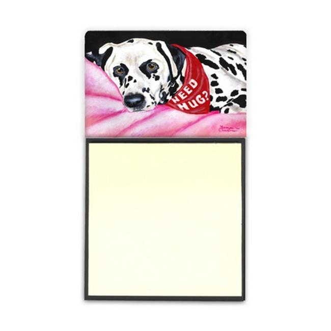 Need a Hug Dalmatian Sticky Note Holder - image 1 de 1
