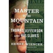 Master of the Mountain - eBook