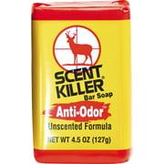 Wildlife Research Center Scent Killer Bar Soap
