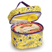 Picnic Plus Buttercup Ice Cream Cooler Carrier