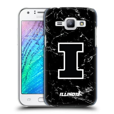 OFFICIAL UNIVERSITY OF ILLINOIS U OF I UNIVERSITY OF ILLINOIS HARD BACK CASE FOR SAMSUNG PHONES 4 - Phones 4 U Halloween