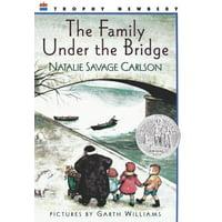 The Family Under the Bridge (Hardcover)