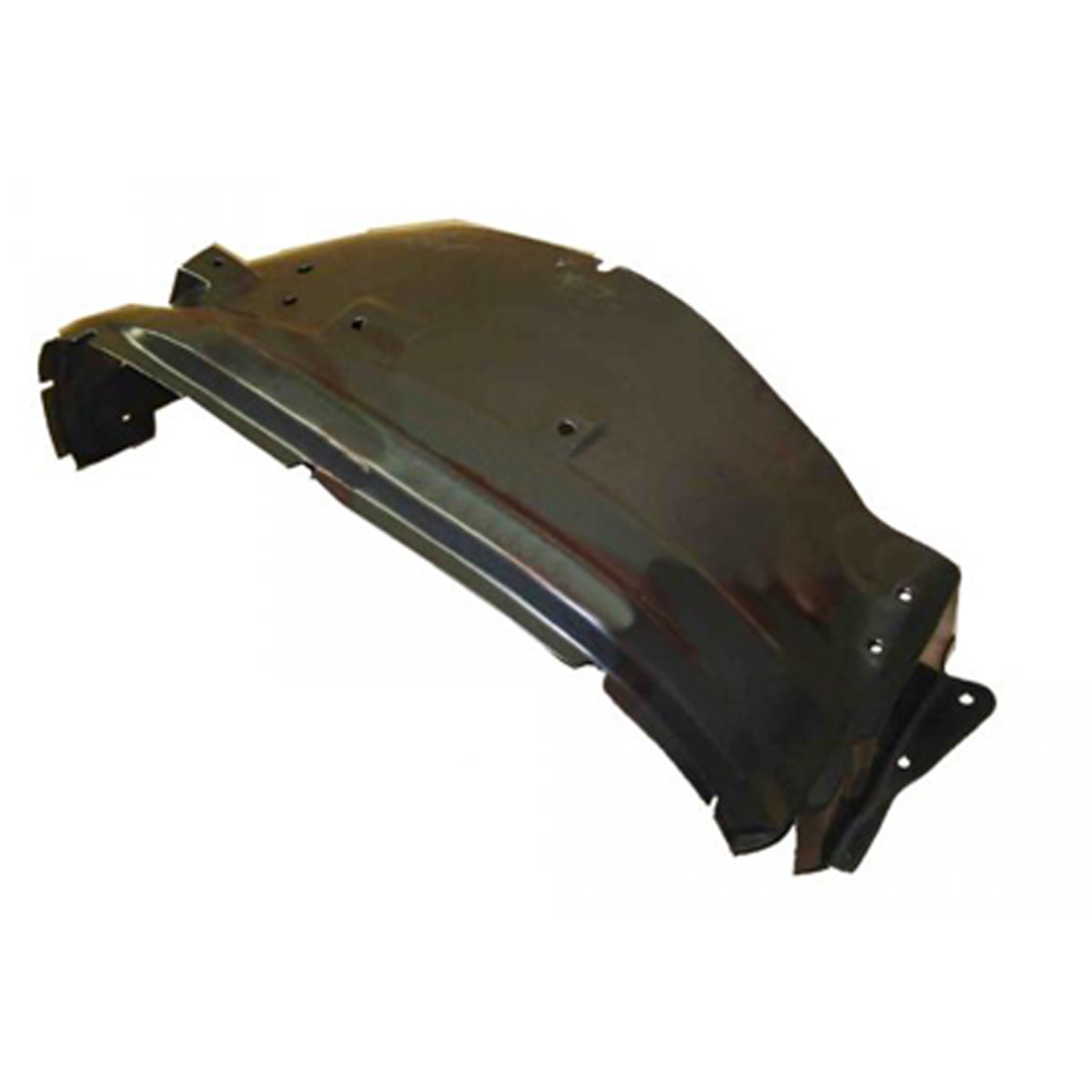 CPP Replacement License Plate Bracket MC1068100 for 2007-2015 Mini Cooper