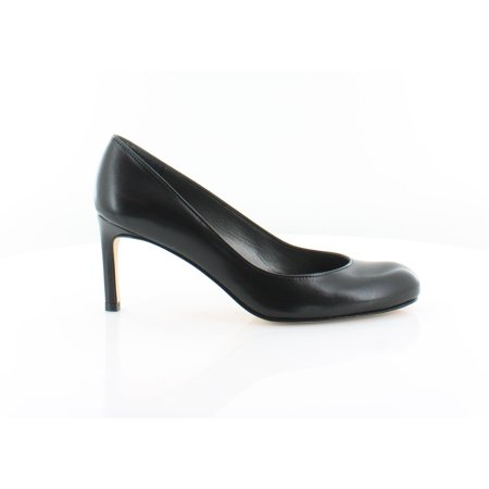 2dabd58ed1 Stuart Weitzman Womens moody Leather Pointed Toe Classic Pumps - image 1 of  2 ...