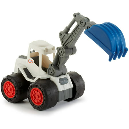 Little Tikes Dirt Diggers 2-in-1 Excavator