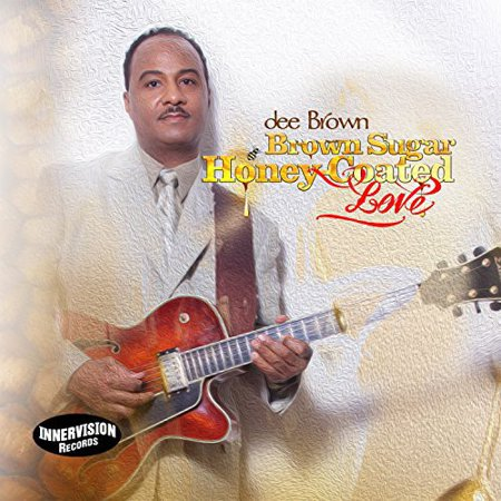 Brown Sugar Honey - Coated Love (CD)