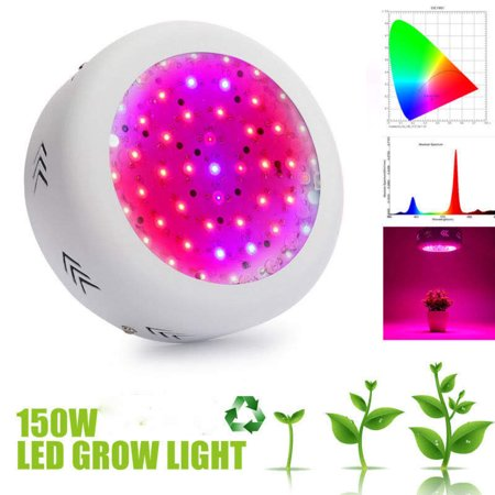 Led Grow Light 150w Indoor Plant Grow Lights Led Grow