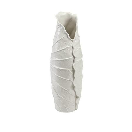 Fascinating Oberon Small Porcelain Vase