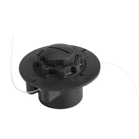 Ejoyous Grass Brush Cutter Trimmer Strimmer Head for Autocut C5-2 FS38 FS45 FS46 FS45C 5-2 FSE60 FS50, Trimmer Heads, Brush Cutter Head - image 6 of 7