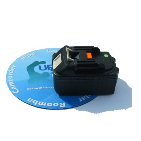 Compatible Makita BHP454Z Battery - Replacement for Makita BL1830 Battery (18V, 3000mAh, Lithium-Ion) - image 1 of 1