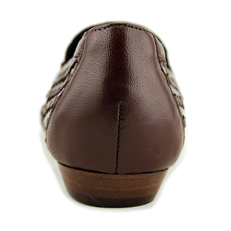 Sesto Closed Meucci Womens Nefen Leather Closed Sesto Toe Loafers 5f8d5c