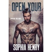 Material Girls: Open Your Heart (Paperback)