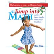 Jump Into Math : Active Learning for Preschool Children