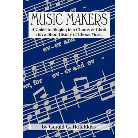 Music Maker (Music Makers)