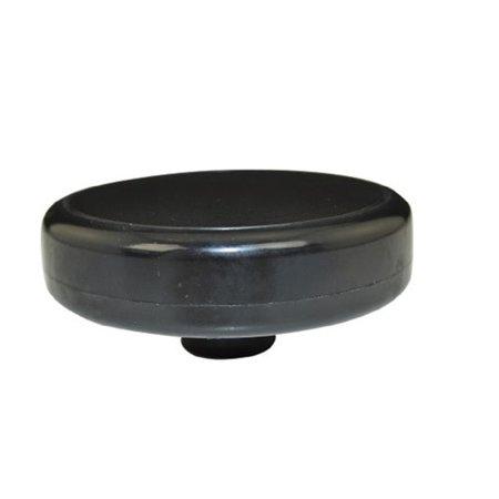 Beam Central Vac Power Nozzle Wheel Single Part - 155458