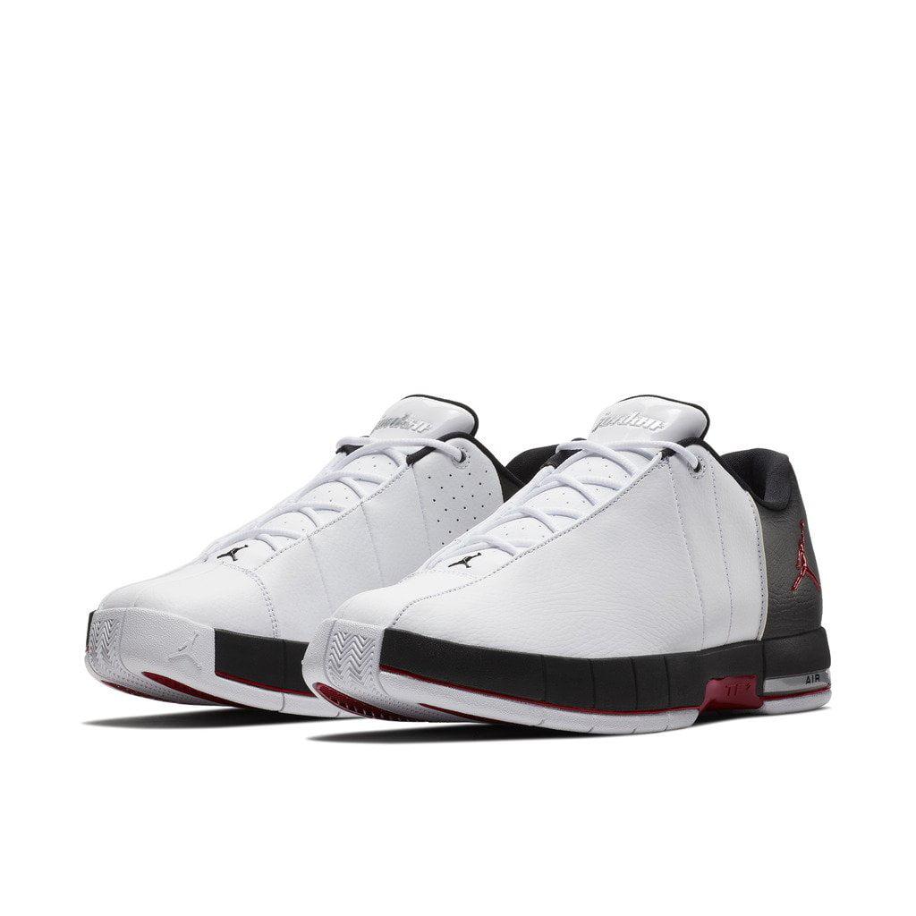87a6a4a2594e28 ... sweden jordan jordan ao1696 101 team elite 2 low mens white black gym  red white sneaker