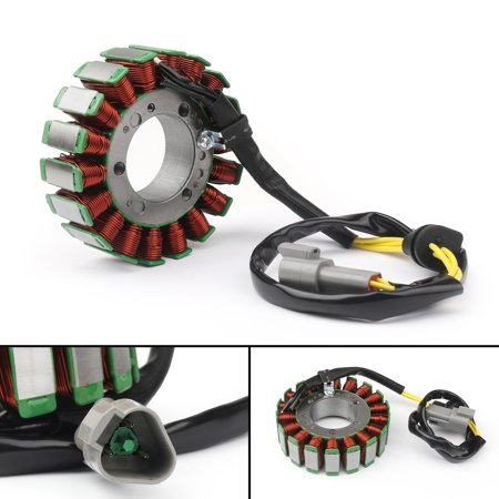 Areyourshop Stator Coil 420889721 For Sea-doo 155 GTIG TX WAKE 260 1500 4-TEC RXP X