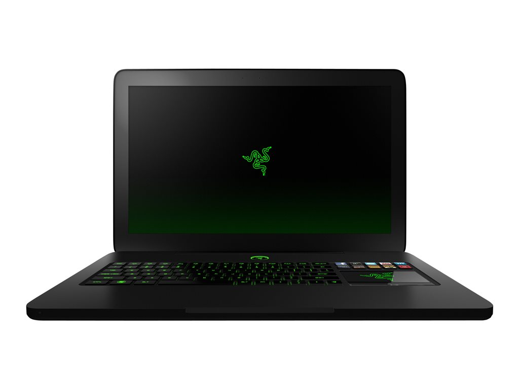 "Razer Blade 14"" QHD+ Touchscreen Gaming Laptop 512GB NVIDIA GeForce GTX 870M by Razer"