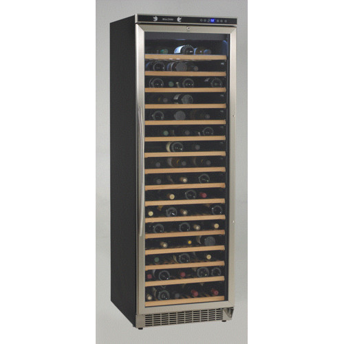 Avanti Products 160 Bottle Single Zone Freestanding Wine Cellar