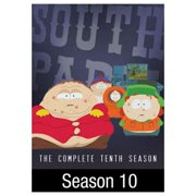 South Park: Season 10 (2006) by