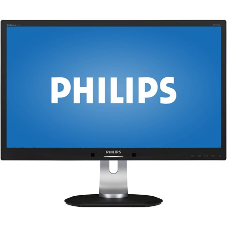 "Philips Monitor 23"" USB Docking Monitor IPS Panel Full HD 1920 x 1080 VGA Built-in 1.5Wx2 Speakers USB... by"