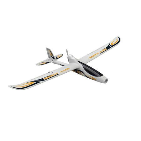 Hubsan Skyhawk Powered Glider 1080P HD| FPV - GPS - 20min flight time