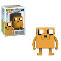 Funko Pop! TV: Adventure Time/Minecraft S1 - Jake