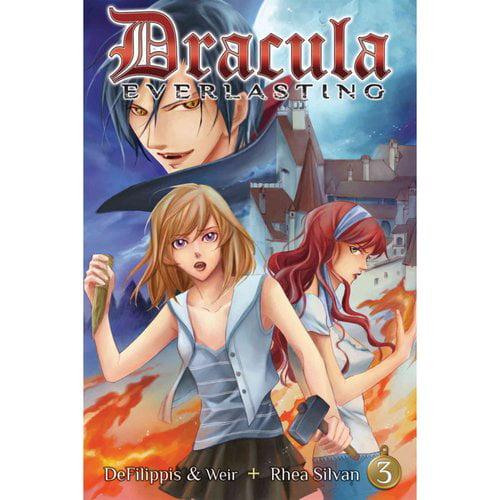Dracula Everlasting 3