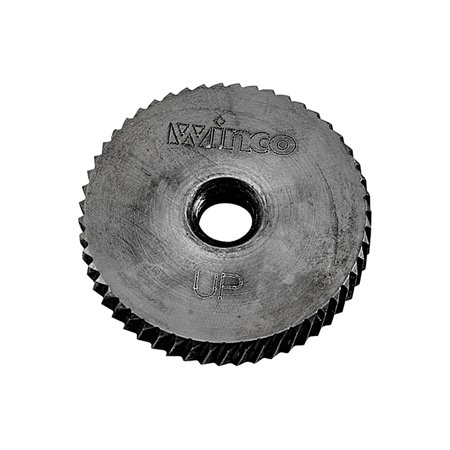 - Winco CO-1G, Stainless Steel Interchangable Replacement Gear for CO-1 Commercial Grade Can Opener