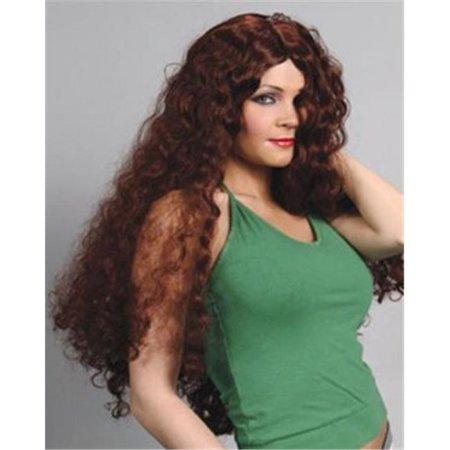 Alicia International 00077 BLD SHOW GIRL Wig - image 1 of 1