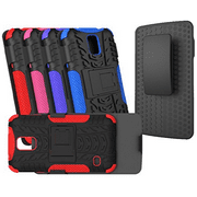 Samsung Galaxy S5 3-In-1 Combo Case