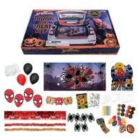 200-Piece Marvel Spiderman Trunk or Treat Kit