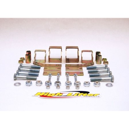 05-06 Yamaha 400I/450I KODIAK High Lifter Lift Kit Yamaha