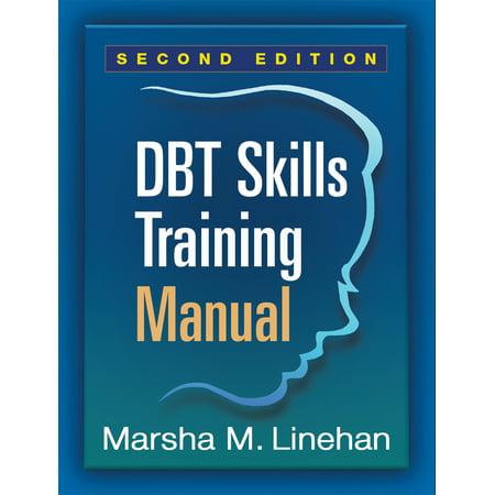 Cyclists Training Manual (DBT® Skills Training Manual, Second Edition)