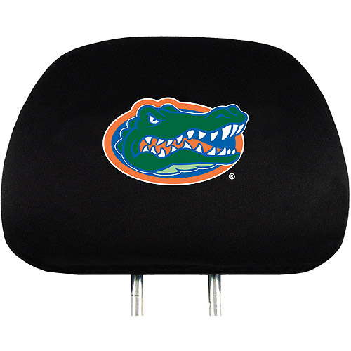 Florida NCAA Head Rest Cover