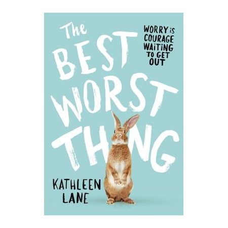 The Best Worst Thing (Paperback)