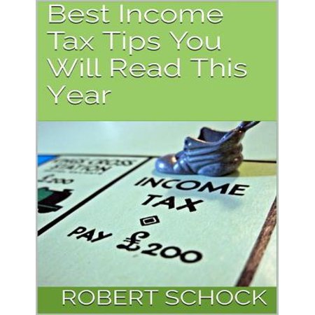 Best Income Tax Tips You Will Read This Year - (Best States For Low Taxes)