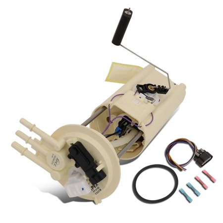 For 1998 to 2000 Oldsmobile Intrigue / Pontiac Grand Prix / Buick Regal Century In -Tank Electric Fuel Pump Assembly E3537M 99 (2000 Grand Marquis Fuel Pump)