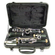 Hisonic Signature Series 2610 Bb Orchestra Clarinet with Case