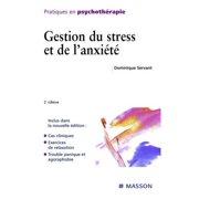 Gestion du stress et de l'anxit - eBook