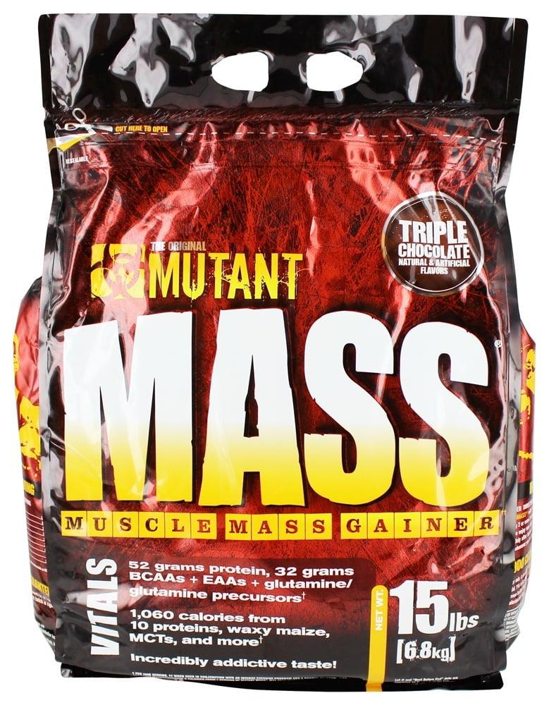 mutant mass bra
