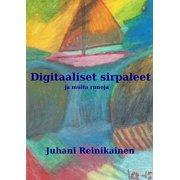 Digitaaliset sirpaleet - eBook