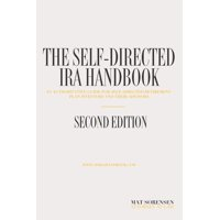 The Self-Directed IRA Handbook, Second Edition (Paperback)